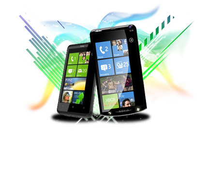 Slide Windows Phone